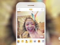 Download egg Action Selfie Cam Apk v3.0.0 Terbaru