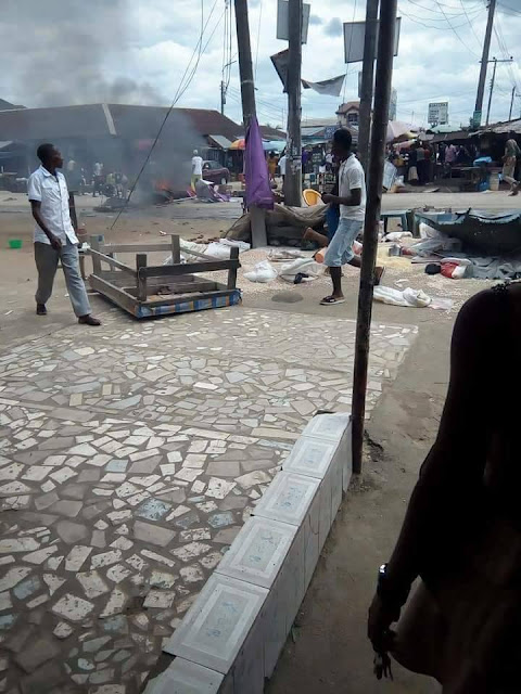 #BIAFRA -  Python Dance Aftermath: Igbos and Hausas in bloody clash in Port Harcourt
