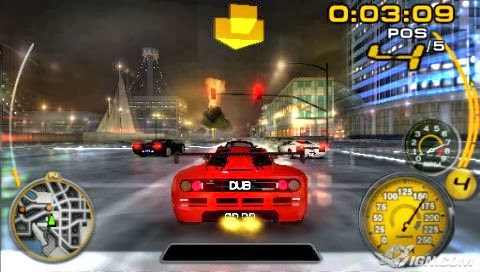 Midnight Club III Free PC Game
