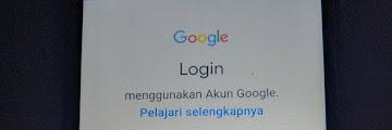 Cara Mengatasi Locked FRP Google Account SPC L54