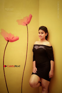 Kundrathile Kumaranukku Kondattam Movie Heroine Riya Mikka Po Shoot Portfolio Images  0004.jpg