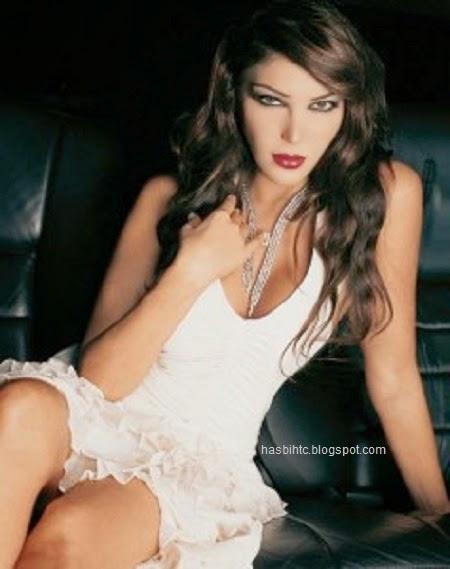 10 Wanita Tercantik di Dunia Arab