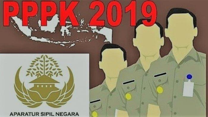 Formasi Pendaftaran Pppk: Pendaftaran P3K/PPPK 2019 Bagi Guru K2 Dan Umum