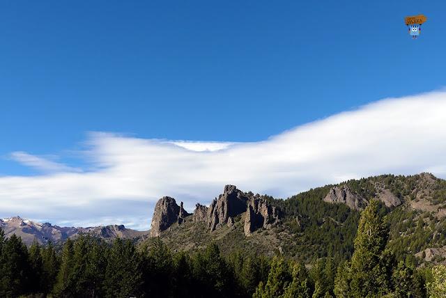 Valle Encantado - Circuito Grande - Bariloche