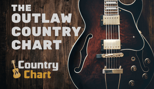 Outlaw Country, Outlaw Country Chart, Outlaw Country Music, CountryChart.com, Country Chart Magazine, Electric Guitar, Guitar