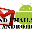 Make Android app to send email | Made In Android