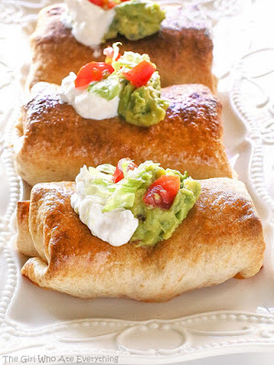 5 Mexican Food Recipes for Cinco De Mayo