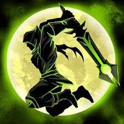 تحميل لعبة shadow of death مهكرة اخر اصدار الاندرويد