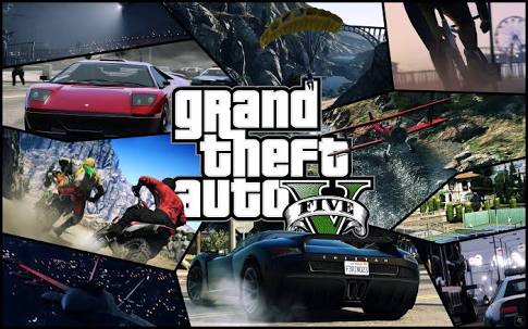 GTA IV for PC in Part - DeRox Gamers