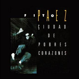 """Fito Páez - """"Ciudad de Pobres Corazones"""" (1987)"""