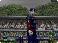 EA Sports Cricket 2007 PC Game| M. Trescothick of England