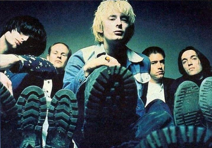 Apa Kaitan Kumpulan Radiohead Dengan Negara Israel?