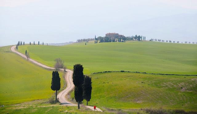 Ingressos para excursão a Siena, San Gimignano e Chianti