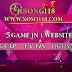 Link vào BONG118 (Xoso118.com) mới nhất
