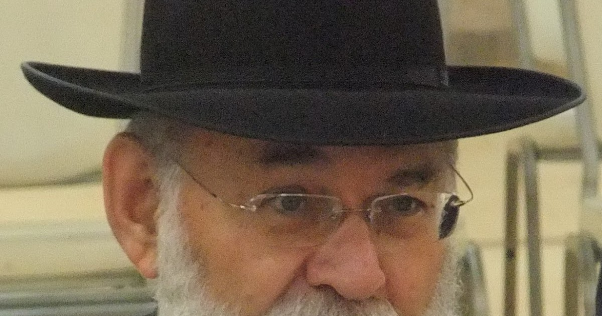 b938b3352a2 Call Me Jorge...  update on the new member of the Pontifical Academy Of  Life — Rabbi Avraham Steinberg