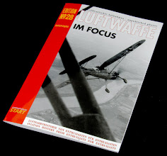 Read n' Reviewed: Luftwaffe Im Focus #28
