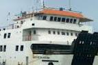 Kapal Feri Bontoharu Rusak, Ratusan Penumpang Tujuan Selayar Terlantar