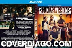 Cover versions - Segundas versiones - Bluray
