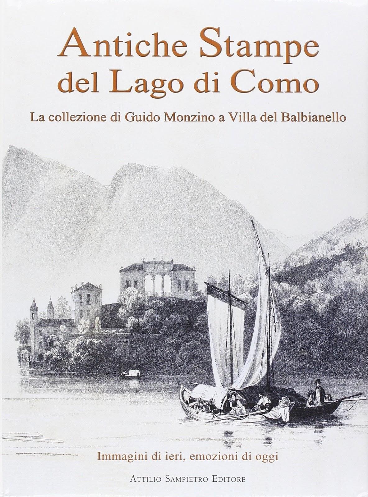 Libreria torriani di canzo i grandi classici della for Lago villa del conte