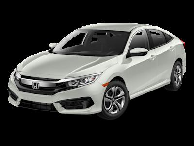 2016 Honda Civic Sedan wallpaper HD