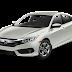 2016 Honda Civic Sedan  HD wallpaper