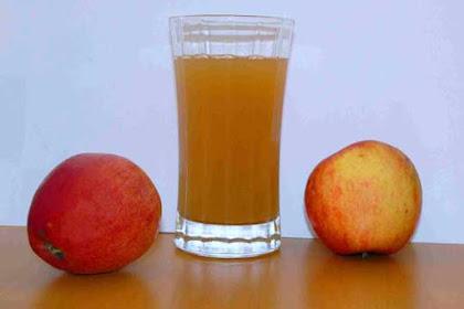 20 Top manfaat cuka apel untuk wajah dan kesehatan