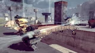War Robots Mod v2.8.0 Apk [Unlimited Money]