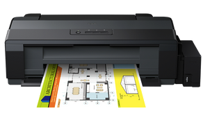 Epson L1300 Driver Download - Windows, Mac