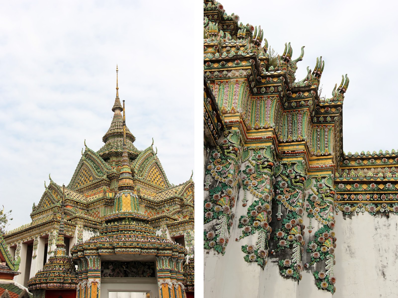 Bangkok, Thailand | Sevengrams