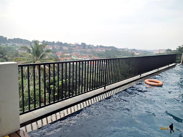 Padjajaran Suites Hotel & Conference