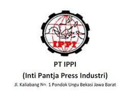 PT Inti Patja Press Industri (IPPI) - Operator Produksi