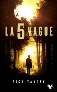 Rick Yancey - La 5e vague - Tome 1