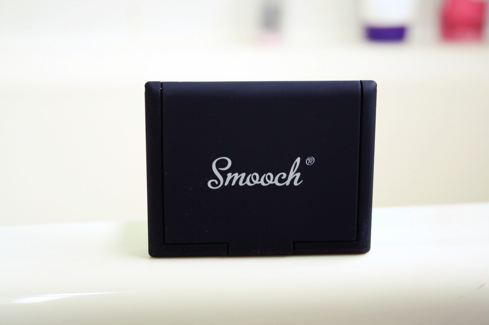 Beauty And Lifestyle Blog Smooch Cosmetics Review Blush