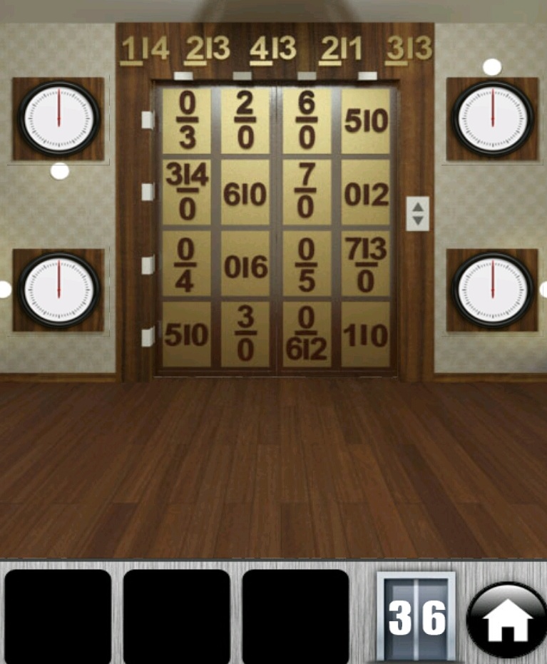 Dicas 100 Door Room Door: Solved: 100 Doors 2013: Walkthrough Levels 21 To 40