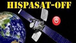 Comunicamos que sks do hispasat 30w esta off  - 28-02-2015