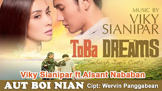 Viky Sianipar feat Alsant nababan - Aut Boi Nian