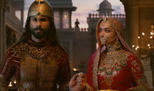 Padmavati-Ek-Dil-Ek-Jaan-Song-Deepika-Padukone-Shahid-Kapoor