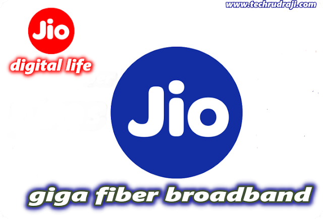 jio gigafiber plans: jio gigafiber broadband
