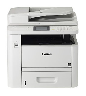 While yous rely for your Multifunctional printer for steady first-class too reliability Canon i-SENSYS MF419x Driver Download