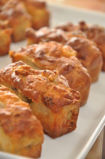 Mini Cake Roquefort