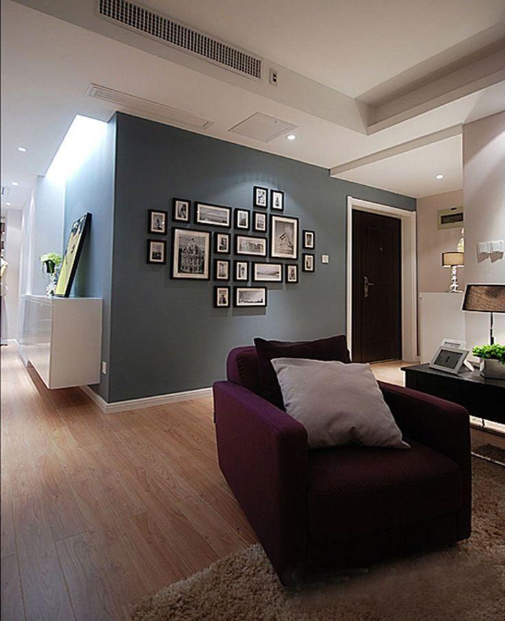 Décorer Un Grand Pan De Mur decorer un grand pan de mur - maison design - apsip