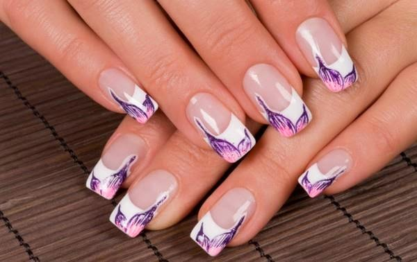 Disenos De Unas Decorados De Unas Gel Pindotos Decoracion