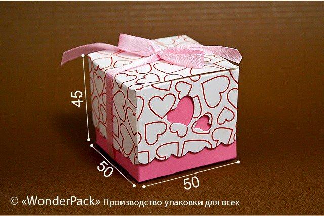 Красиво упакованный подарок приносит намного больше радостных впечатлений и создает некую загадку и предвкушение.