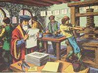 Johann Gutenberg, Bapak Percetakan Modern