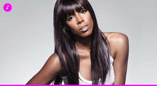 Listen to... Kelly Rowland - Kisses down low | randomjpop.blogspot.co.uk