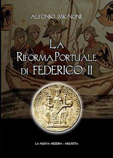 La riforma portuale di Federico II