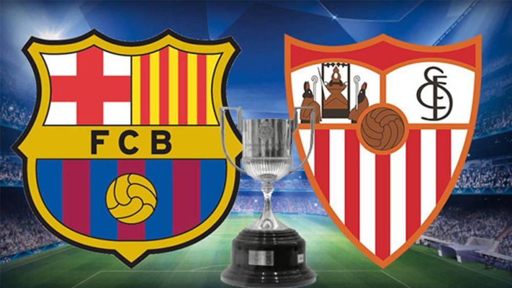 Image Result For Sevilla Vs Barcelona