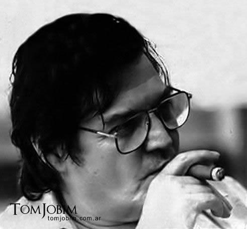 Love Jobim - foto de CD
