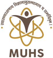 MUHS Nashik Recruitment 2016
