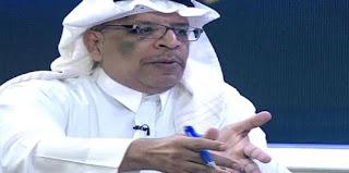 وفاة المحلل الرياضي و الإعلامي السعودي خالد قاضي اليوم السبت 15-9-2018